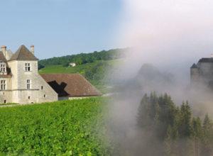 Bailliage Bourgogne Franche-Comté