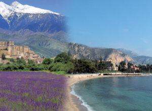 Bailliage Provence Méditerranée