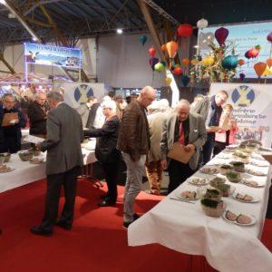 40ème Concours du Meilleur Jambon Persillé Artisanal 2017