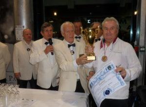 Concours du Meilleur Saucisson Chaud Lyonnais 2018
