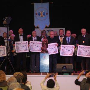 87ème Chapitre du Bailliage de Bourgogne Franche-Comté – 2018